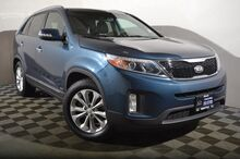 2014_Kia_Sorento_EX_ Seattle WA