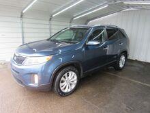 2014_Kia_Sorento_EX V6 2WD_ Dallas TX