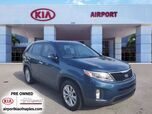 2014 Kia Sorento EX w/ Touring Package