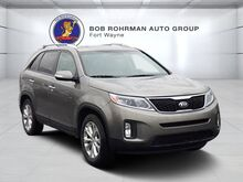 2014_Kia_Sorento_EX_ Fort Wayne IN