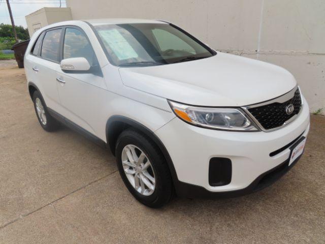 2014 Kia Sorento LX 2WD Dallas TX