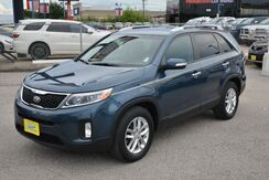 2014_Kia_Sorento_LX 2WD_ Houston TX