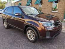 2014_Kia_Sorento_LX 2WD_ Knoxville TN