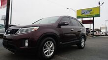 2014_Kia_Sorento_LX AWD_ Houston TX