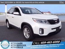 2014_Kia_Sorento_LX_ South Jersey NJ