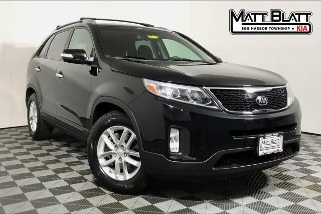 2014 Kia Sorento LX Egg Harbor Township NJ