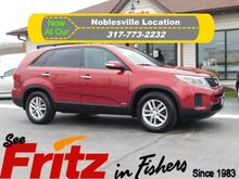2014_Kia_Sorento_LX_ Fishers IN