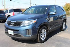 2014_Kia_Sorento_LX_ Fort Wayne Auburn and Kendallville IN