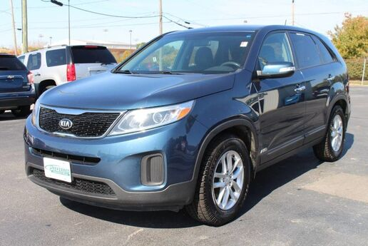 2014 Kia Sorento LX Fort Wayne Auburn and Kendallville IN