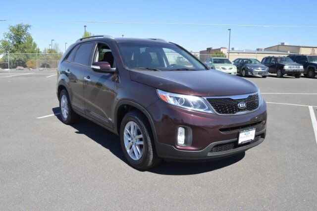 2014 Kia Sorento LX Grand Junction CO