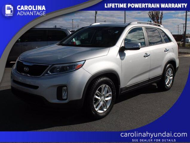 2014 Kia Sorento LX High Point NC