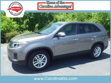 2014_Kia_Sorento_LX_ High Point NC