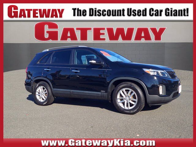 2014 Kia Sorento LX North Brunswick NJ
