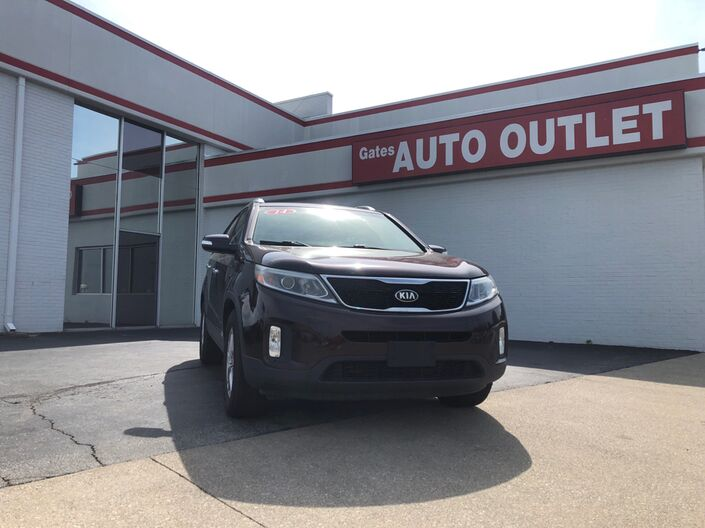 2014 Kia Sorento LX Lexington KY