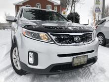 2014_Kia_Sorento_LX-heatedseats-bluetooth-cruisecontrol-newtires-aux/usb_ London ON