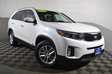 2014_Kia_Sorento_LX_ Seattle WA
