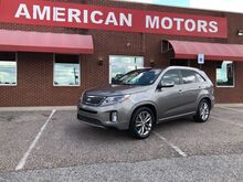 2014_Kia_Sorento_Limited V6_ Brownsville TN