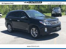 2014_Kia_Sorento_Limited V6_ Watertown NY