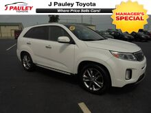 2014_Kia_Sorento_Limited_ Fort Smith AR