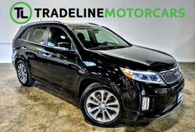 2014_Kia_Sorento_SX LEATHER, INFINITY SURROUND AUDIO, SUNROOF AND MUCH MORE!!!_ CARROLLTON TX