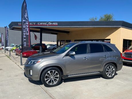 2014 Kia Sorento SX Prescott AZ