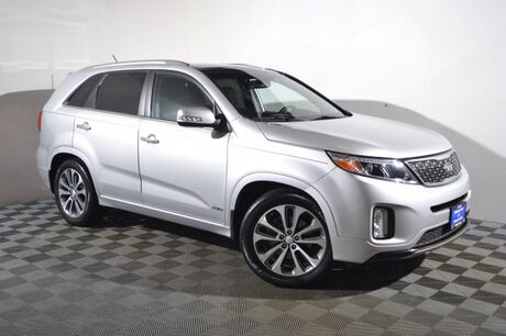 2014 Kia Sorento SX Seattle WA