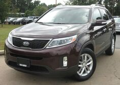 Kia Sorento w/ BACK UP CAMERA & 3RD ROW SEATS 2014