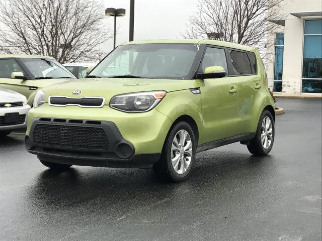 2014 Kia Soul + Fairview Heights IL