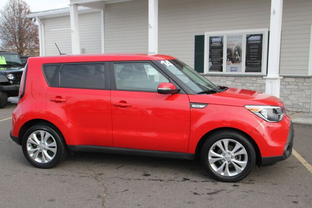 2014 Kia Soul + East Windsor CT