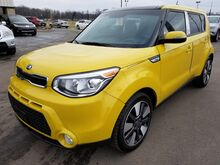 2014_Kia_Soul_!_ Fort Wayne Auburn and Kendallville IN