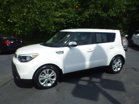2014_Kia_Soul_+_ High Point NC