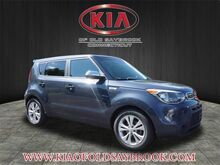 2014_Kia_Soul_+_ Old Saybrook CT
