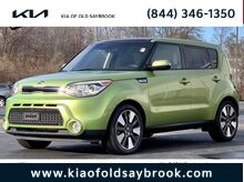 2014_Kia_Soul_!_ Old Saybrook CT