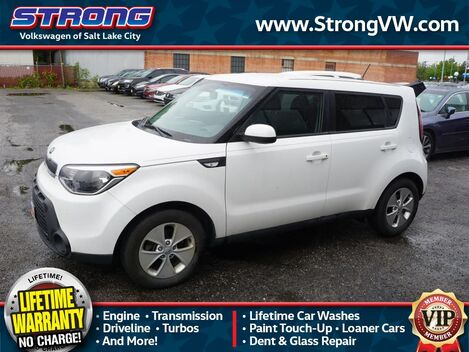 2014_Kia_Soul__ Salt Lake City UT