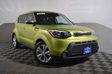 2014_Kia_Soul__ Seattle WA