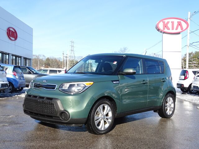 2014 Kia Soul + South Attleboro MA