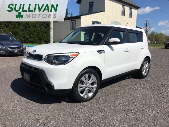 2014 Kia Soul + Woodbine NJ