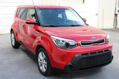 2014_Kia_Soul_+ plus 2.0L Automatic 31 mpg_ Knoxville TN
