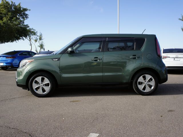2014 Kia Soul 4d Hatchback Base Auto Surprise AZ
