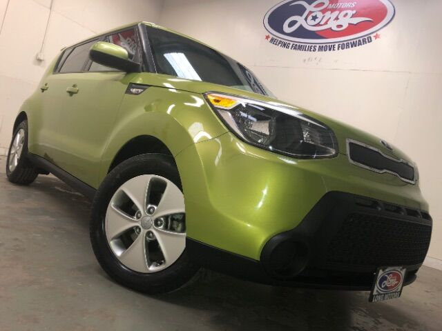 2014 Kia Soul Base Georgetown TX