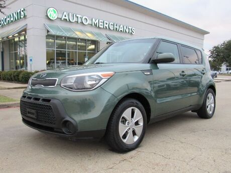 2014 Kia Soul Base. BLUETOOTH, AM/FM/CD/AUX/USB/SAT, STEERING WHEEL AUDIO CONTROLS, CRUISE CONTROL, KEYLESS ENTRY Plano TX