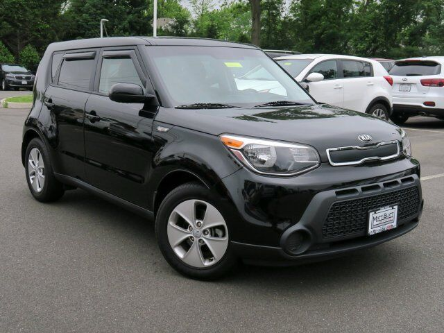2014 Kia Soul Base Egg Harbor Township NJ