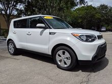 2014_Kia_Soul_Base_ Fort Pierce FL