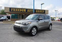 2014_Kia_Soul_Base_ Dallas TX