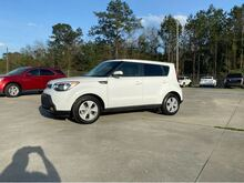 2014_Kia_Soul_Base_ Hattiesburg MS