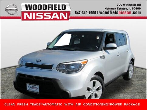 2014_Kia_Soul_Base_ Hoffman Estates IL