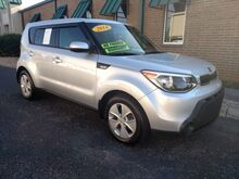 2014_Kia_Soul_Base_ Knoxville TN