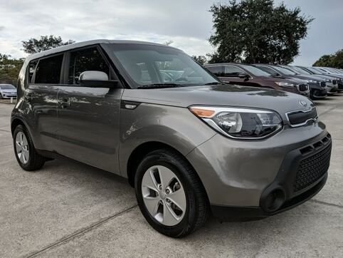 2014_Kia_Soul_Base_ Lakeland FL