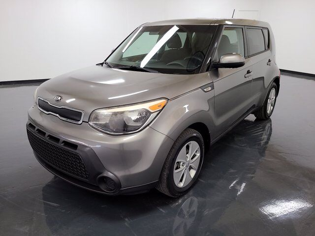 2014 Kia Soul Base Macon GA