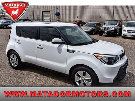 2014_Kia_Soul_Base_ Lubbock & Wolfforth TX